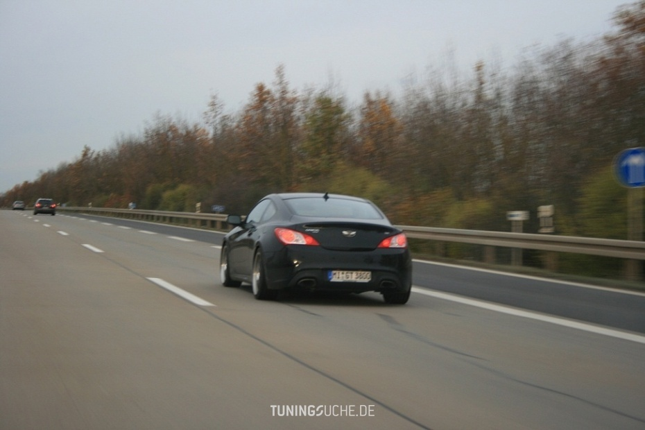 Hyundai COUPE (GK) 3.8 L Genesis Coupe 3,8 L V6 / GT Bild 581544