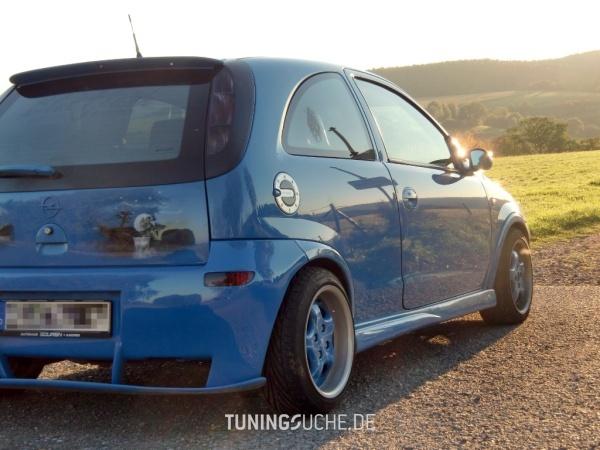 Opel CORSA C (F08, F68) 08-2001 von Sepp - Bild 581150
