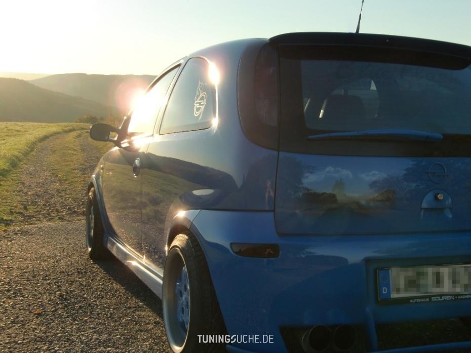 Opel CORSA C (F08, F68) 1.4 Sport Bild 581151