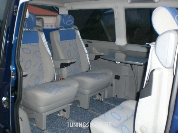 VW TRANSPORTER T4 Bus (70XB, 70XC, 7DB, 7DW) 05-2000 von Busfahrer - Bild 581248