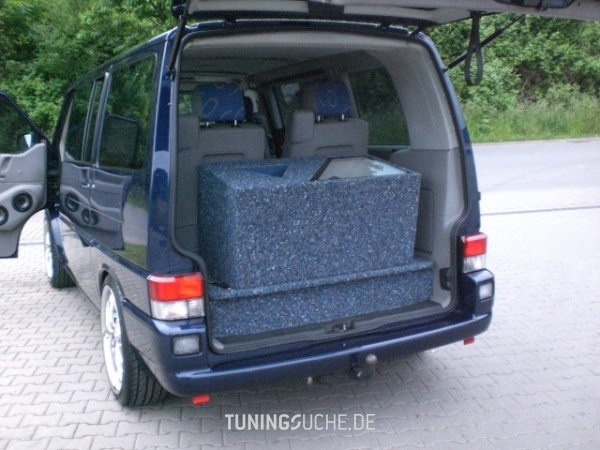 VW TRANSPORTER T4 Bus (70XB, 70XC, 7DB, 7DW) 05-2000 von Busfahrer - Bild 581249