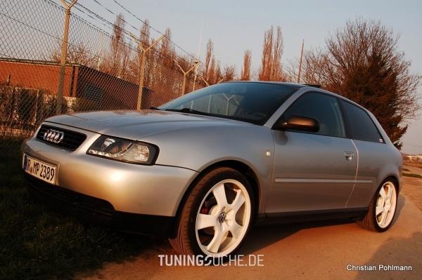 Audi A3 (8L1) 12-1997 von Martinkr - Bild 581329