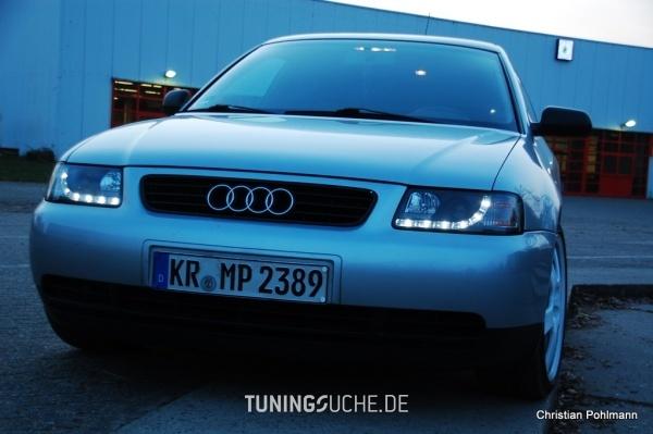 Audi A3 (8L1) 12-1997 von Martinkr - Bild 581334