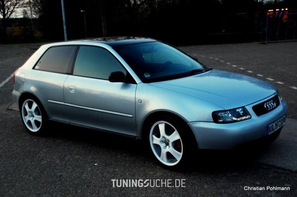 Audi A3 (8L1) 12-1997 von Martinkr - Bild 581335