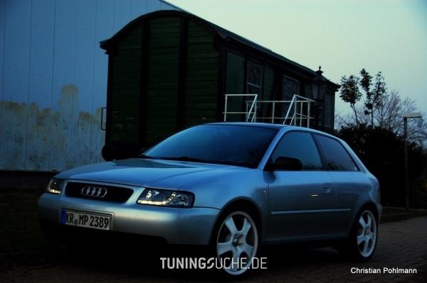 Audi A3 (8L1) 12-1997 von Martinkr - Bild 581336