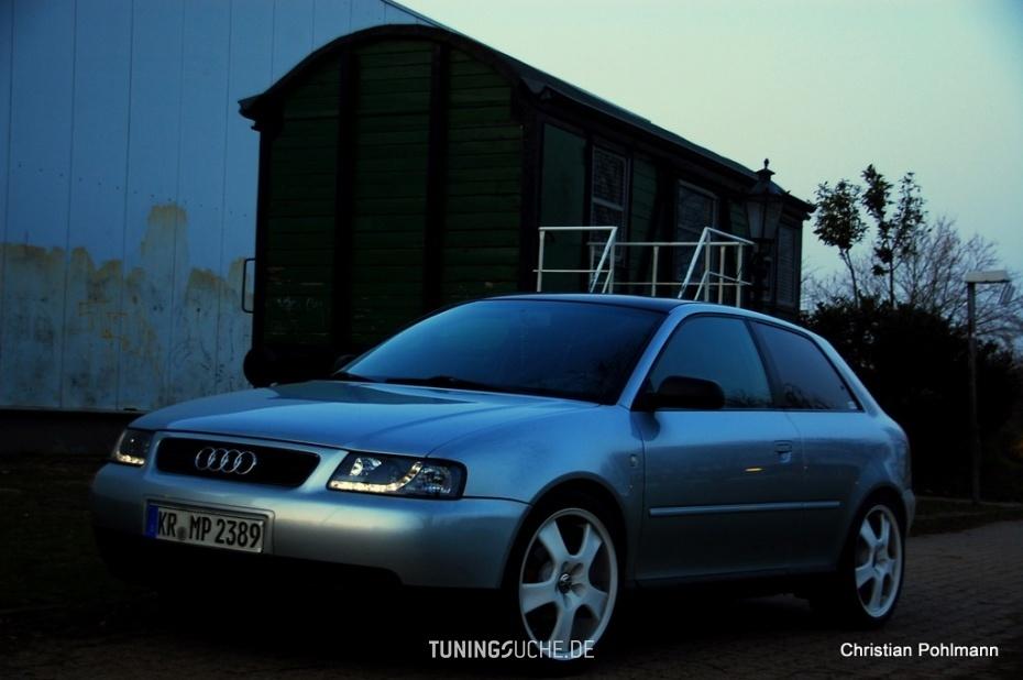 Audi A3 (8L1) 1.6  Bild 581336
