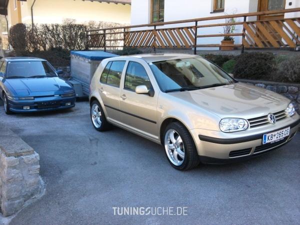 VW GOLF MKIV 09-2001 von 4motion_Simon - Bild 583470