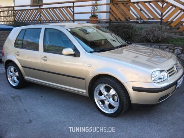 VW GOLF MKIV 09-2001 von 4motion_Simon - Bild 583471