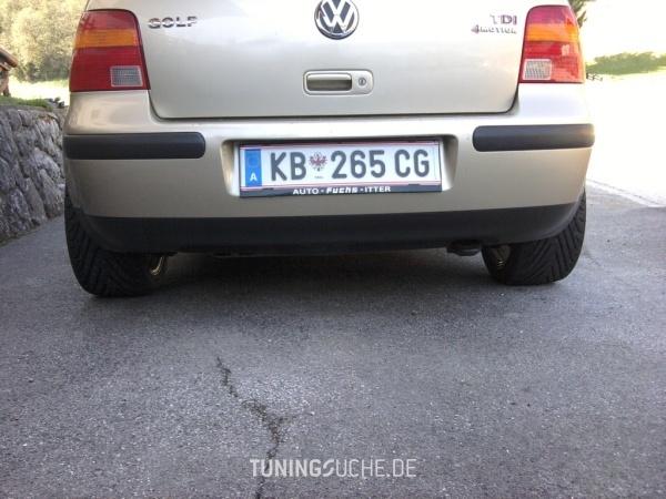 VW GOLF MKIV 09-2001 von 4motion_Simon - Bild 583472