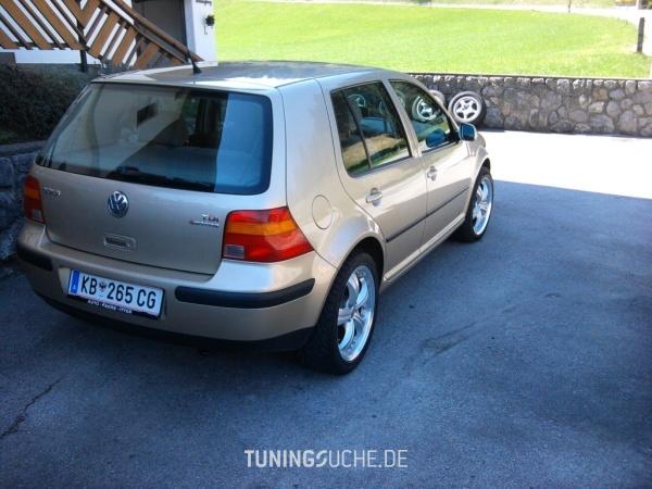 VW GOLF MKIV 09-2001 von 4motion_Simon - Bild 583473