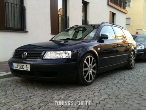 VW PASSAT Variant (3B5) 07-2000 von maxx_3b - Bild 582066