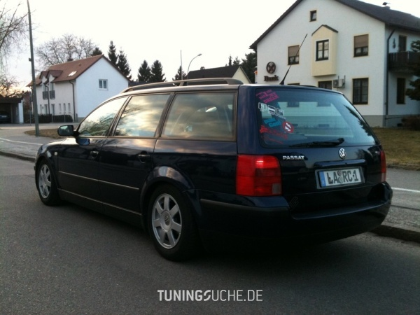 VW PASSAT Variant (3B5) 07-2000 von maxx_3b - Bild 582067