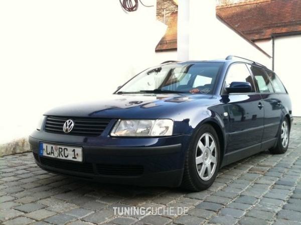 VW PASSAT Variant (3B5) 07-2000 von maxx_3b - Bild 582068