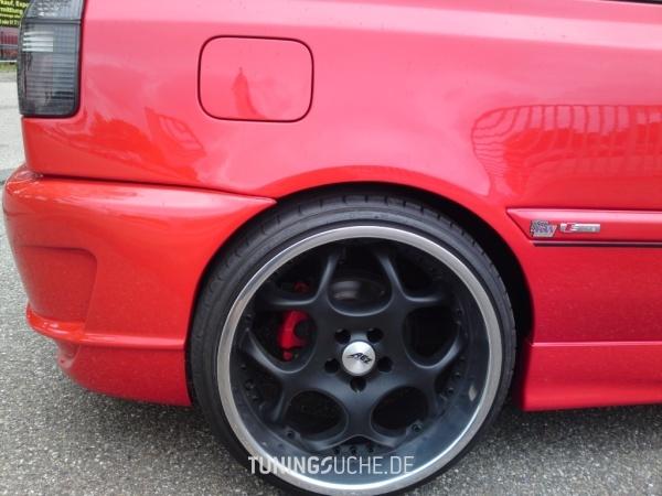 VW GOLF III (1H1) 11-1995 von TG-Tuning - Bild 583733