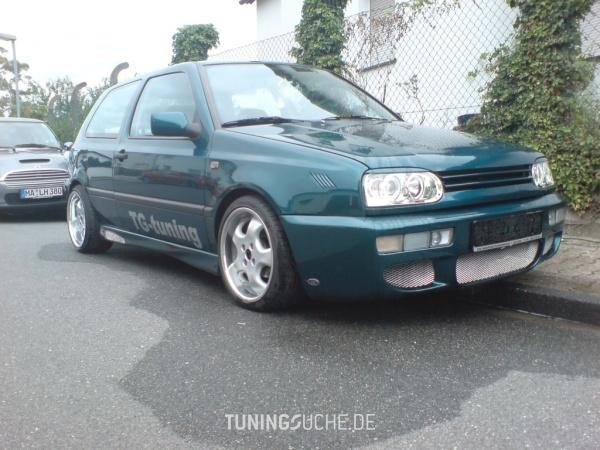 VW GOLF III (1H1) 11-1995 von TG-Tuning - Bild 583744