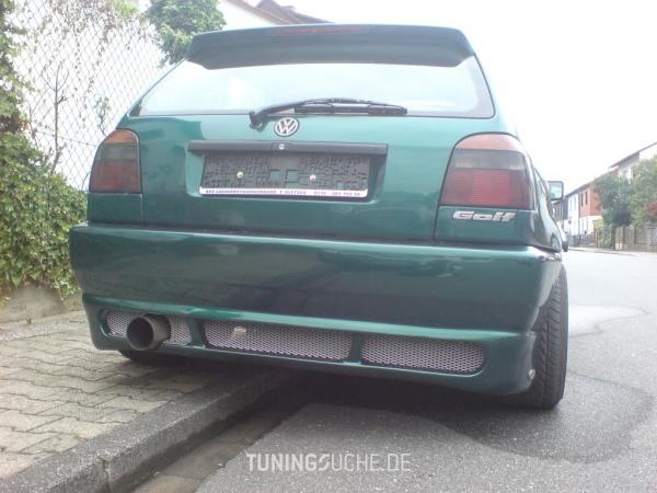 VW GOLF III (1H1) 11-1995 von TG-Tuning - Bild 583745