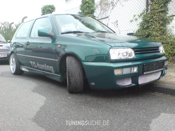 VW GOLF III (1H1) 11-1995 von TG-Tuning - Bild 583746
