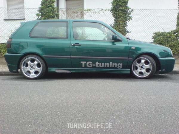 VW GOLF III (1H1) 11-1995 von TG-Tuning - Bild 583747