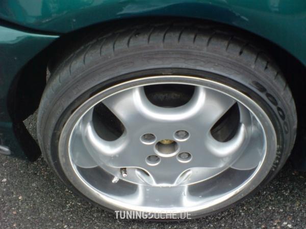 VW GOLF III (1H1) 11-1995 von TG-Tuning - Bild 583748