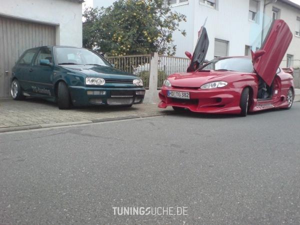 VW GOLF III (1H1) 11-1995 von TG-Tuning - Bild 583749