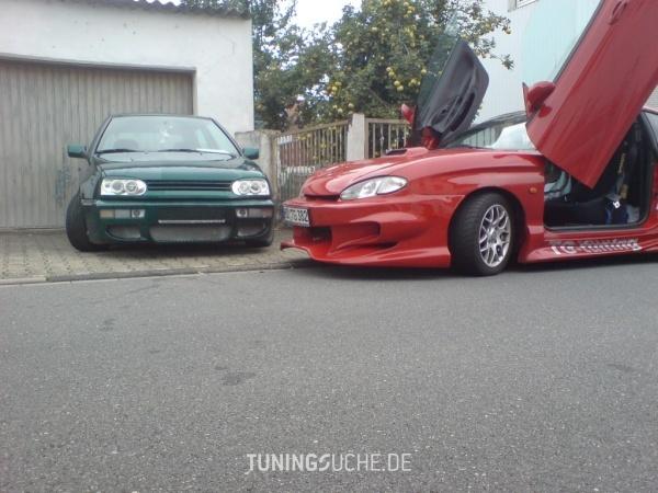 VW GOLF III (1H1) 11-1995 von TG-Tuning - Bild 583750