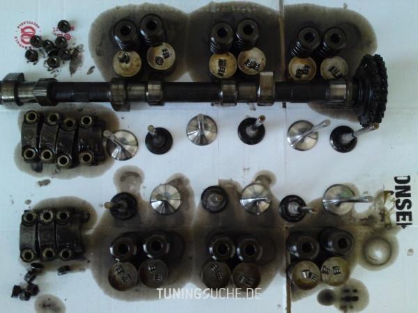 VW GOLF III (1H1) 11-1995 von TG-Tuning - Bild 583772