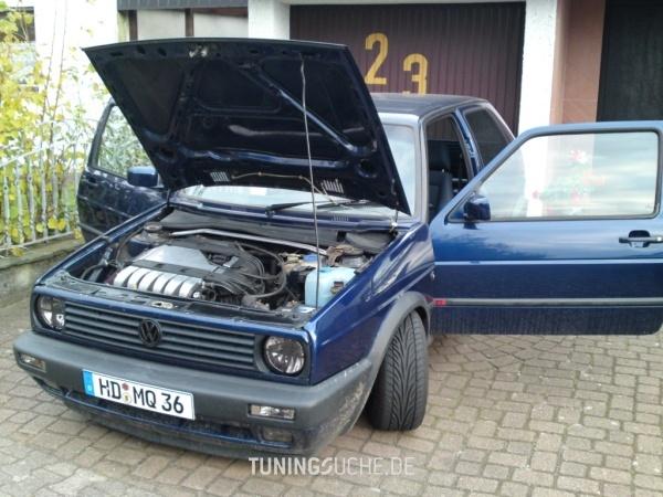 VW GOLF III (1H1) 11-1995 von TG-Tuning - Bild 583783