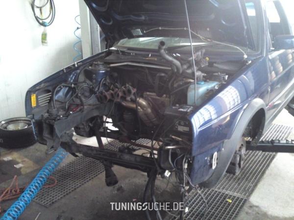 VW GOLF III (1H1) 11-1995 von TG-Tuning - Bild 583792