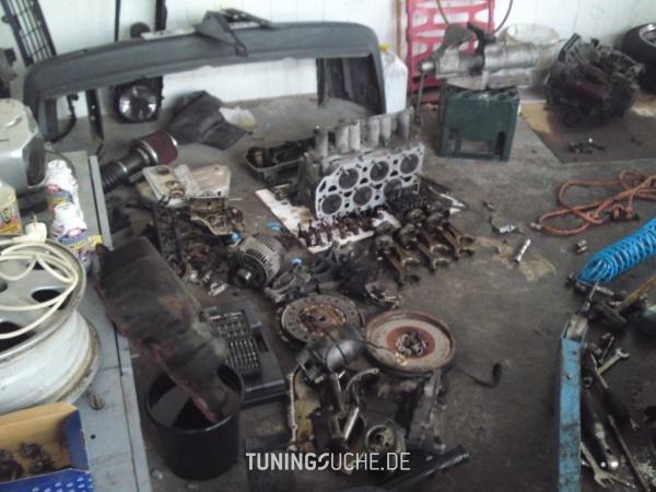 VW GOLF III (1H1) 11-1995 von TG-Tuning - Bild 583793