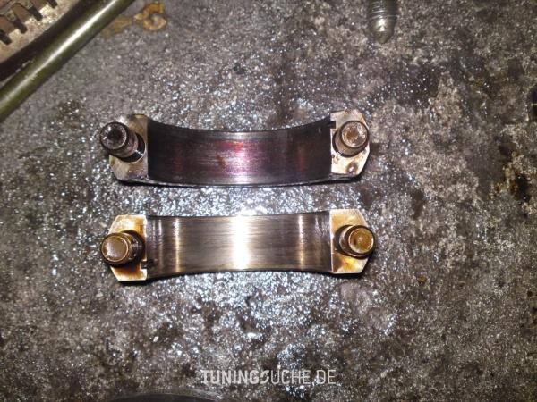 VW GOLF III (1H1) 11-1995 von TG-Tuning - Bild 583802