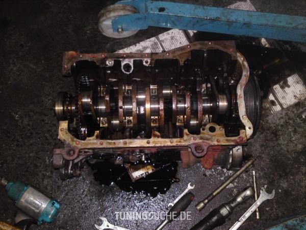 VW GOLF III (1H1) 11-1995 von TG-Tuning - Bild 583804