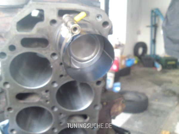 VW GOLF III (1H1) 11-1995 von TG-Tuning - Bild 583816