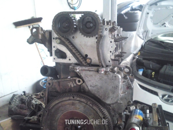 VW GOLF III (1H1) 11-1995 von TG-Tuning - Bild 583817