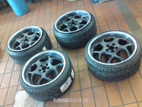 VW GOLF III (1H1) 11-1995 von TG-Tuning - Bild 583820
