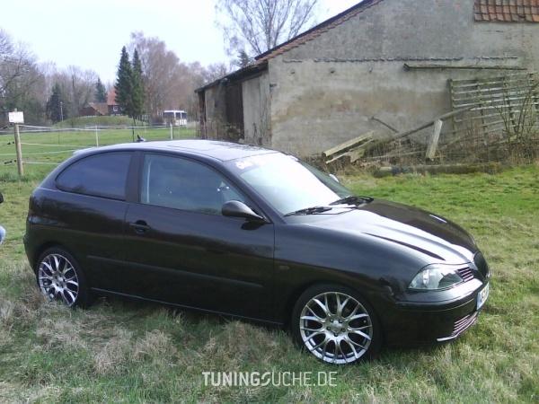 Seat IBIZA IV (6L1) 00-2003 von seatkati - Bild 583988