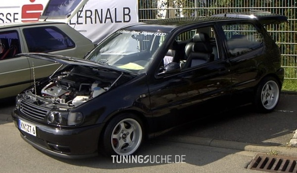 VW POLO (6N1) 04-1999 von olli_16V - Bild 40125