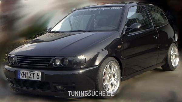 VW POLO (6N1) 04-1999 von olli_16V - Bild 40126