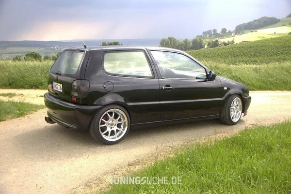 VW POLO (6N1) 04-1999 von olli_16V - Bild 40131
