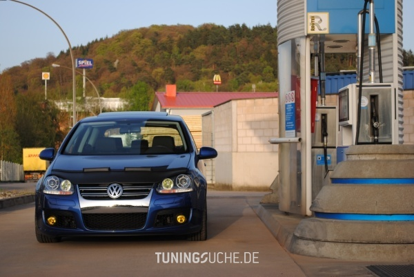 VW GOLF V (1K1) 10-2005 von peedly - Bild 584239