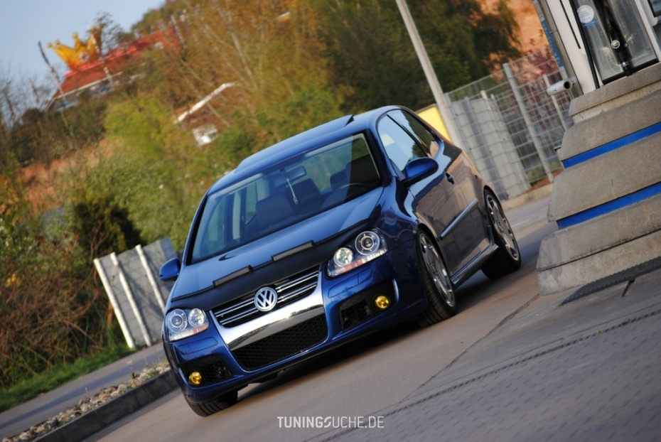 VW GOLF V (1K1) 2.0 FSI Sportline Bild 584241