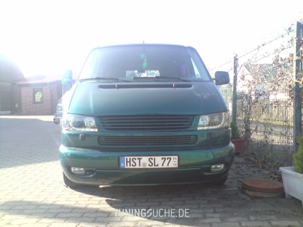 VW TRANSPORTER T4 Bus (70XB, 70XC, 7DB, 7DW) 04-1998 von Time-Bandit - Bild 584357