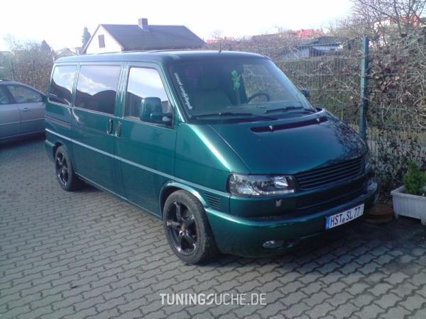 VW TRANSPORTER T4 Bus (70XB, 70XC, 7DB, 7DW) 04-1998 von Time-Bandit - Bild 584358