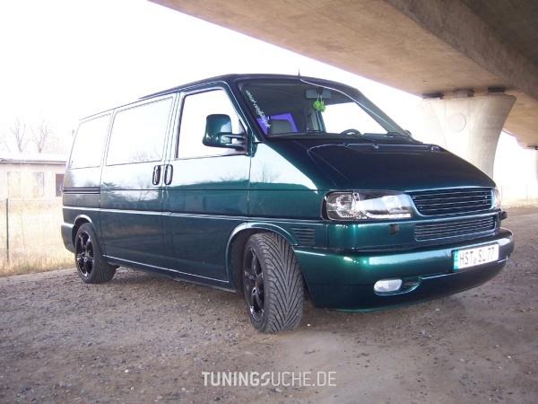 VW TRANSPORTER T4 Bus (70XB, 70XC, 7DB, 7DW) 04-1998 von Time-Bandit - Bild 584359