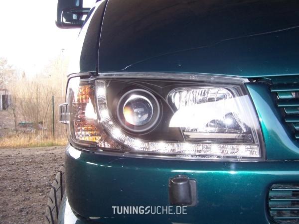 VW TRANSPORTER T4 Bus (70XB, 70XC, 7DB, 7DW) 04-1998 von Time-Bandit - Bild 584360