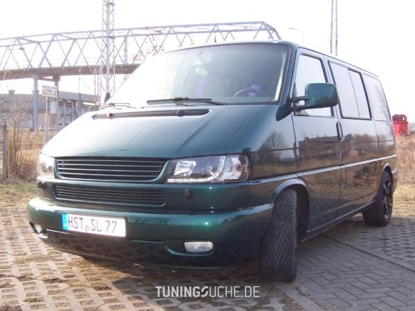 VW TRANSPORTER T4 Bus (70XB, 70XC, 7DB, 7DW) 04-1998 von Time-Bandit - Bild 584361