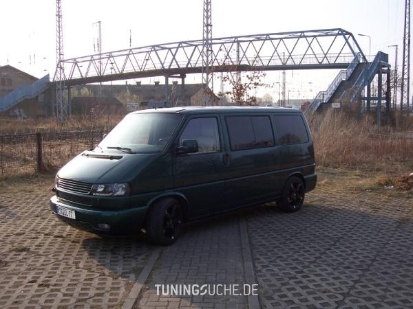 VW TRANSPORTER T4 Bus (70XB, 70XC, 7DB, 7DW) 04-1998 von Time-Bandit - Bild 584363