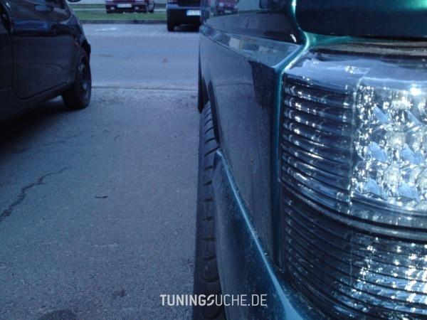 VW TRANSPORTER T4 Bus (70XB, 70XC, 7DB, 7DW) 04-1998 von Time-Bandit - Bild 584364