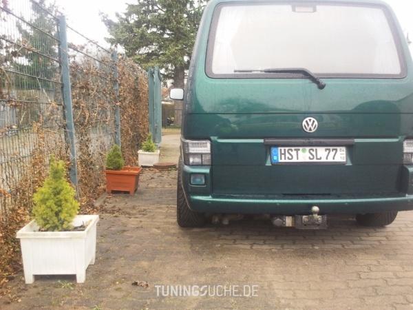 VW TRANSPORTER T4 Bus (70XB, 70XC, 7DB, 7DW) 04-1998 von Time-Bandit - Bild 584365