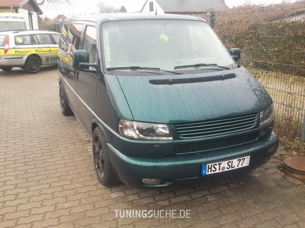 VW TRANSPORTER T4 Bus (70XB, 70XC, 7DB, 7DW) 04-1998 von Time-Bandit - Bild 584367