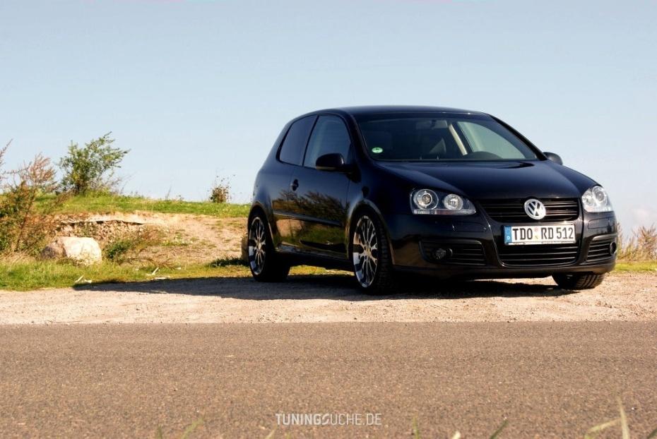 VW GOLF V (1K1) 2.0 TDI GT DPF DSG  Bild 584369